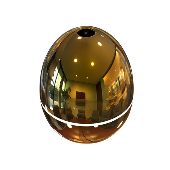 Ultrasonic Egg USB Ultrasonic Essential Oil Aromatherapy Diffuser For Car Home Office - Electric Bicycle