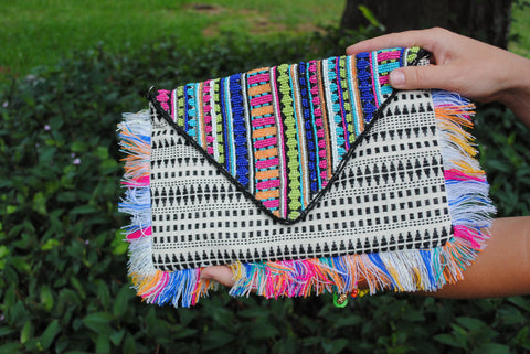 Summer Explosion of Fun Clutch