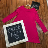 Choose Happy Top