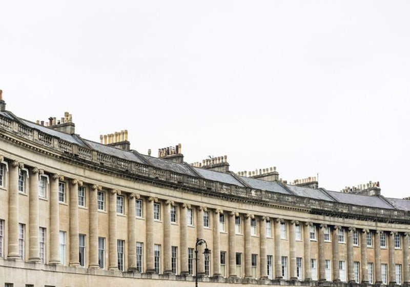 Overnight Staycation: Bath