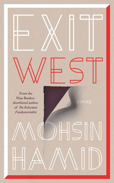 Exist West by Mohsin Hamid