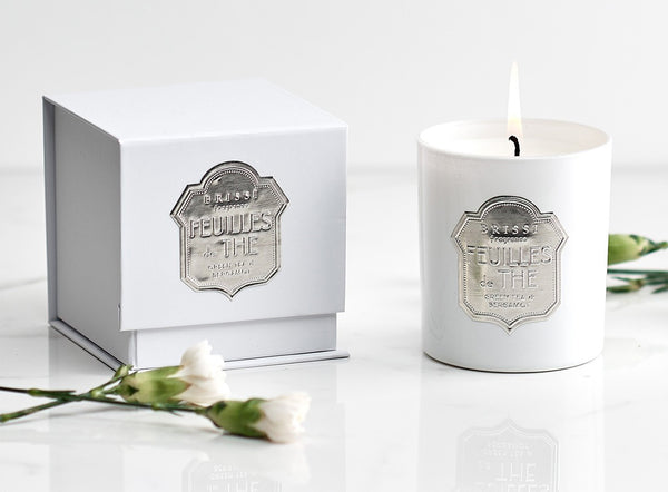 brissi candle christmas gift