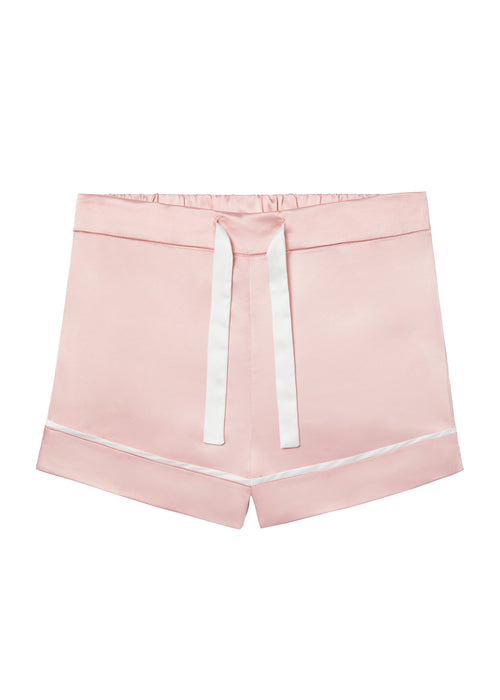 Rose Cloud Pyjama Short