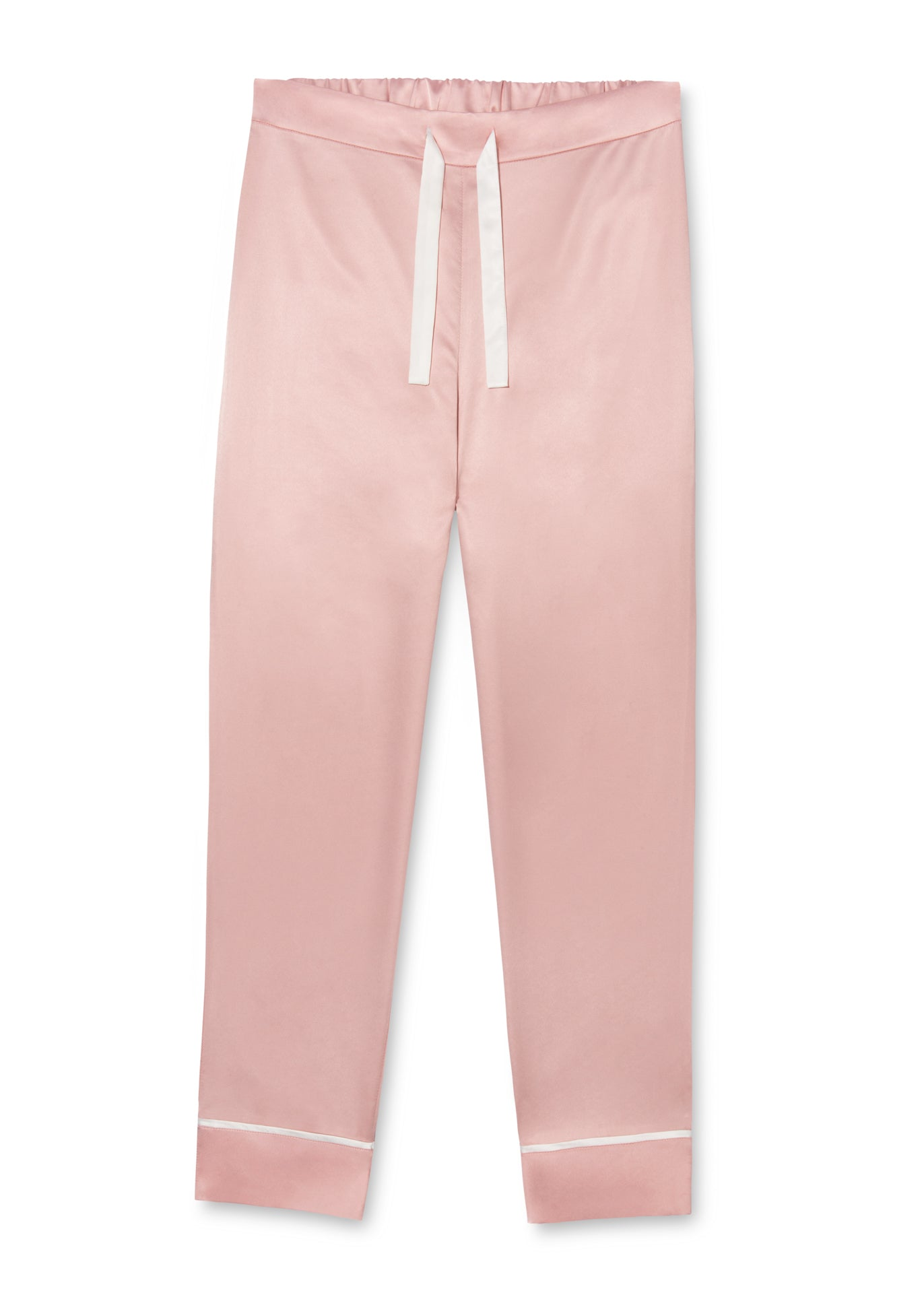 Rose Cloud Pyjama Trouser