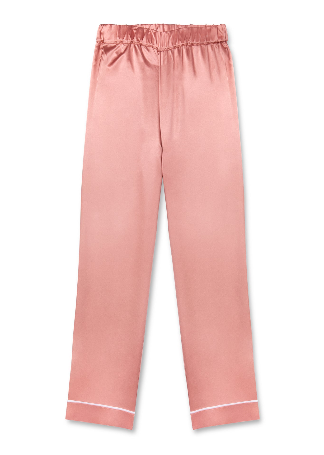 Dusky Rose Pyjama Trouser