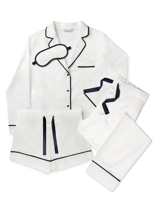 The Blanc White Dream Set