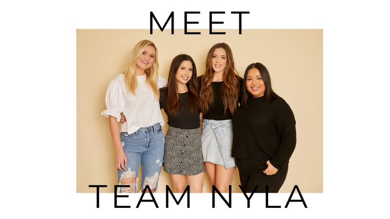 Meet the wearNYLA Team
