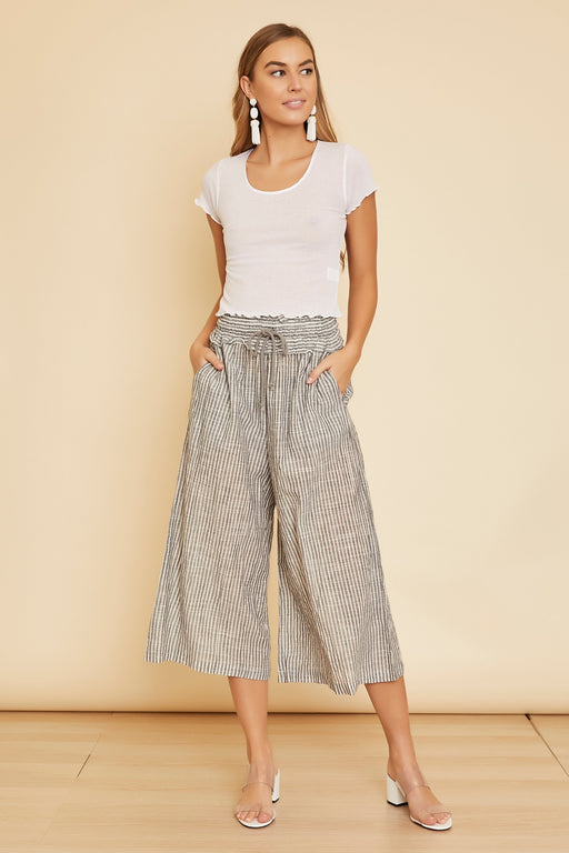 Bora Bora Striped Pant - wearNYLA