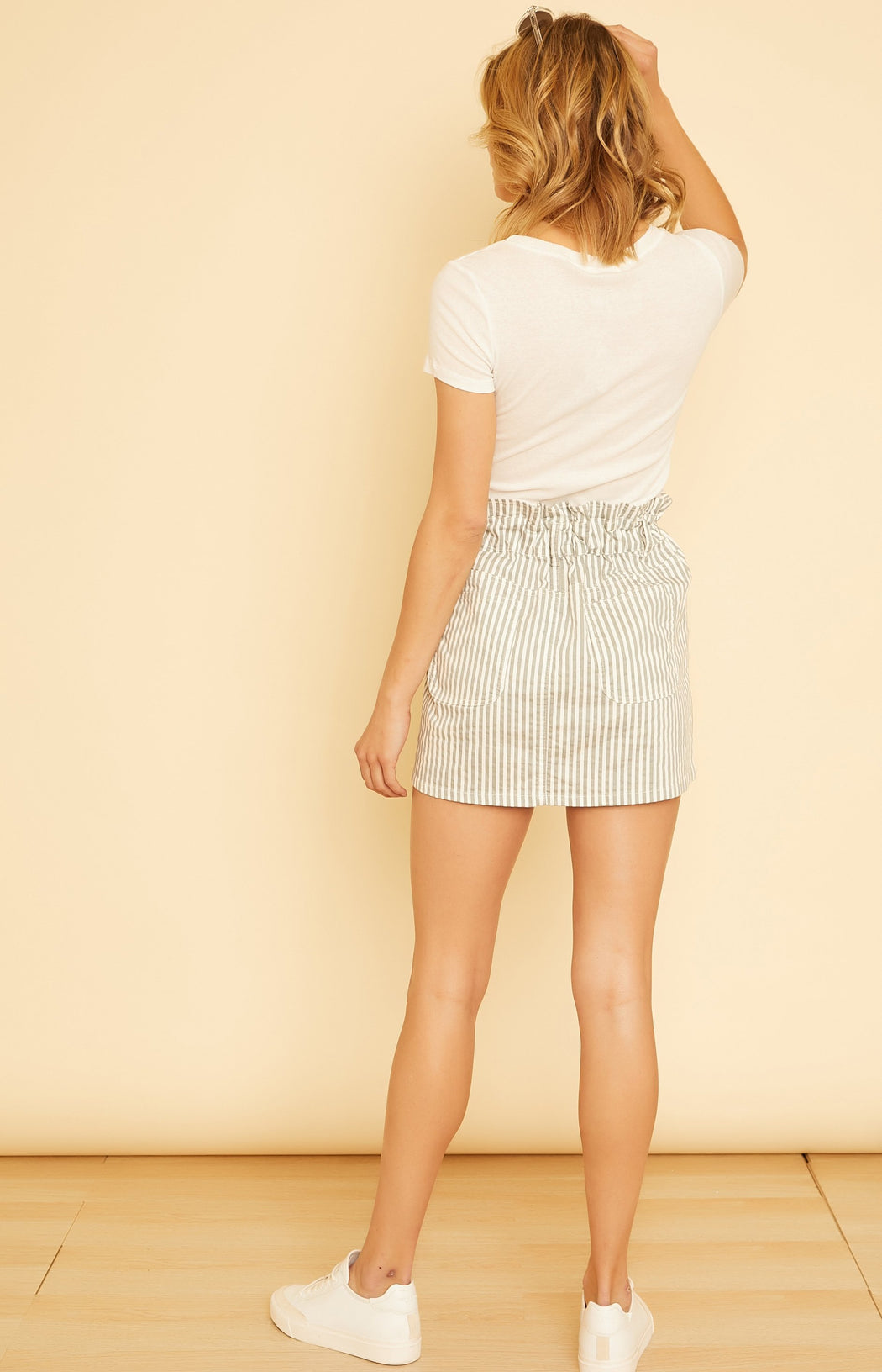 Stripe Skirt - wearNYLA