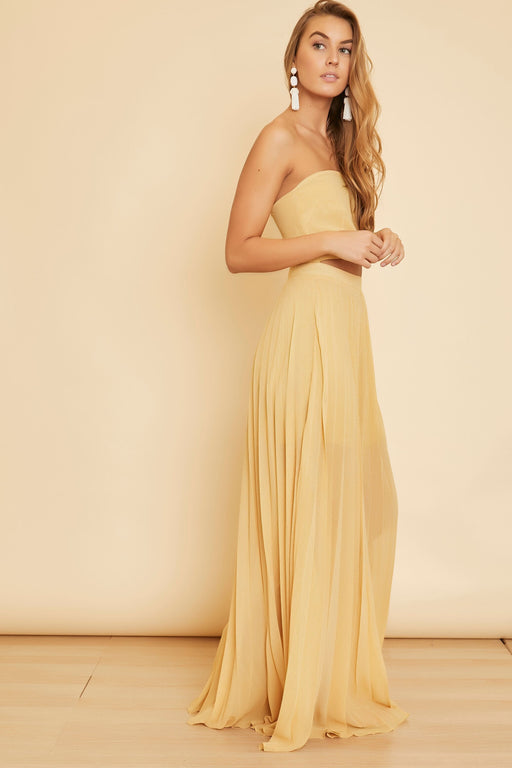 Bethany Maxi Dress - wearNYLA