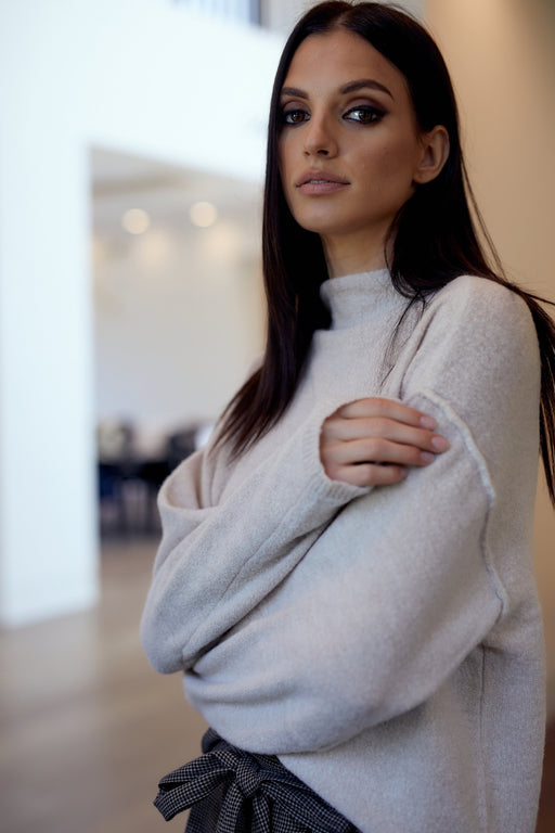 Kora Sweater - wearNYLA
