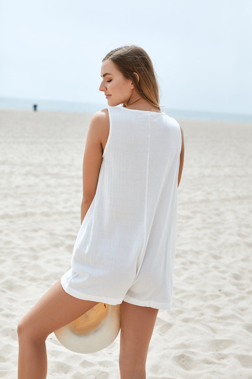 Willa Romper - wearNYLA