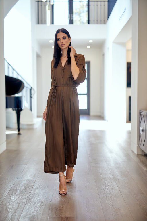 Amaya Jumpsuit - wearNYLA