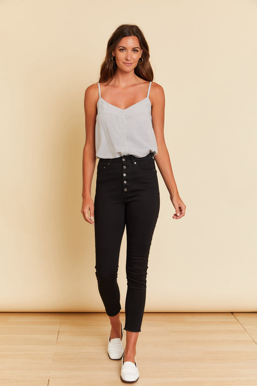 Hot To Trot Denim - wearNYLA