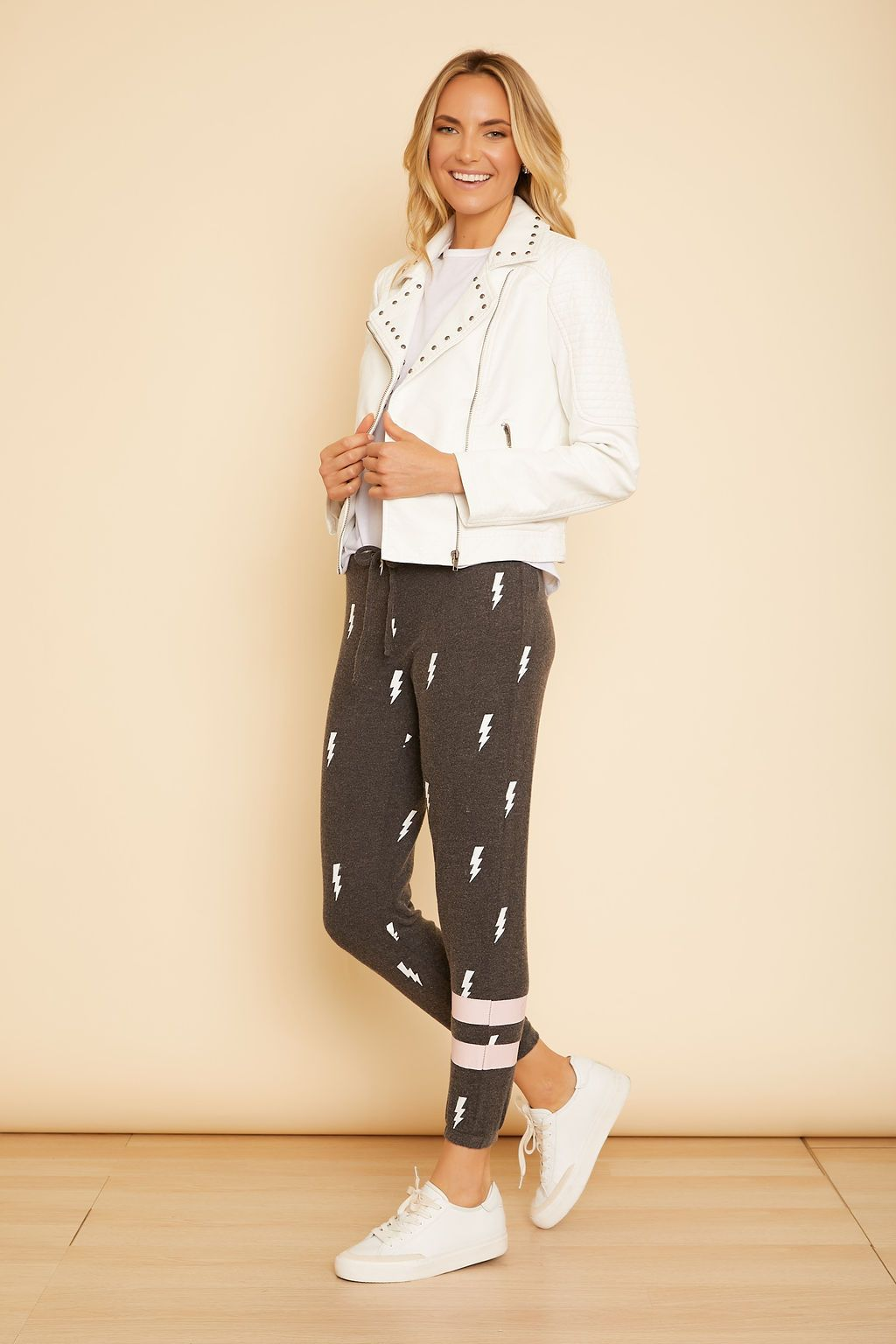 Love Knit Jogger - wearNYLA