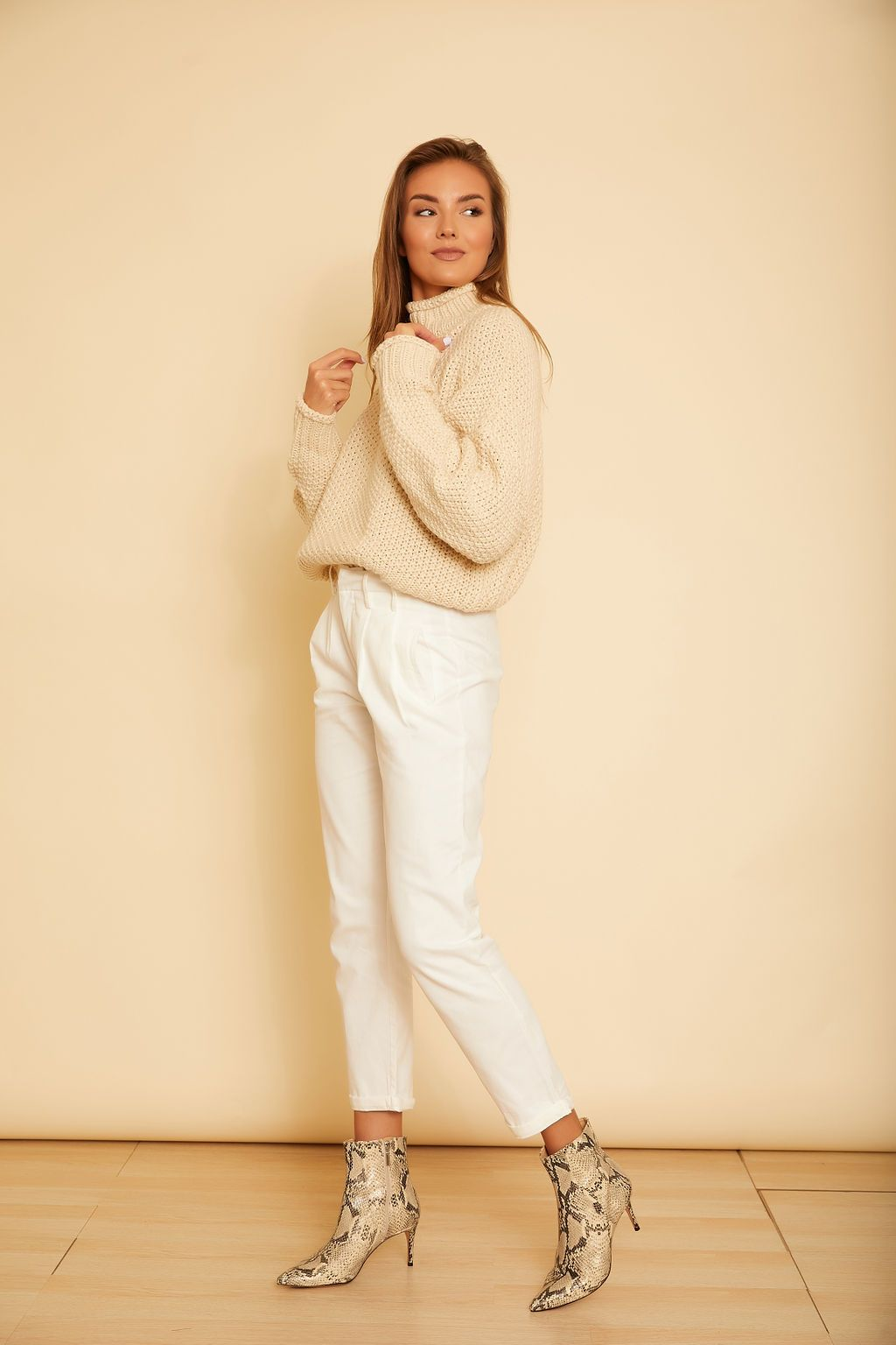 Margarita Straight Pant - wearNYLA