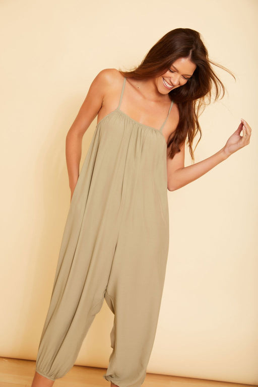 Grace Loose Fit Jumpsuit - wearNYLA
