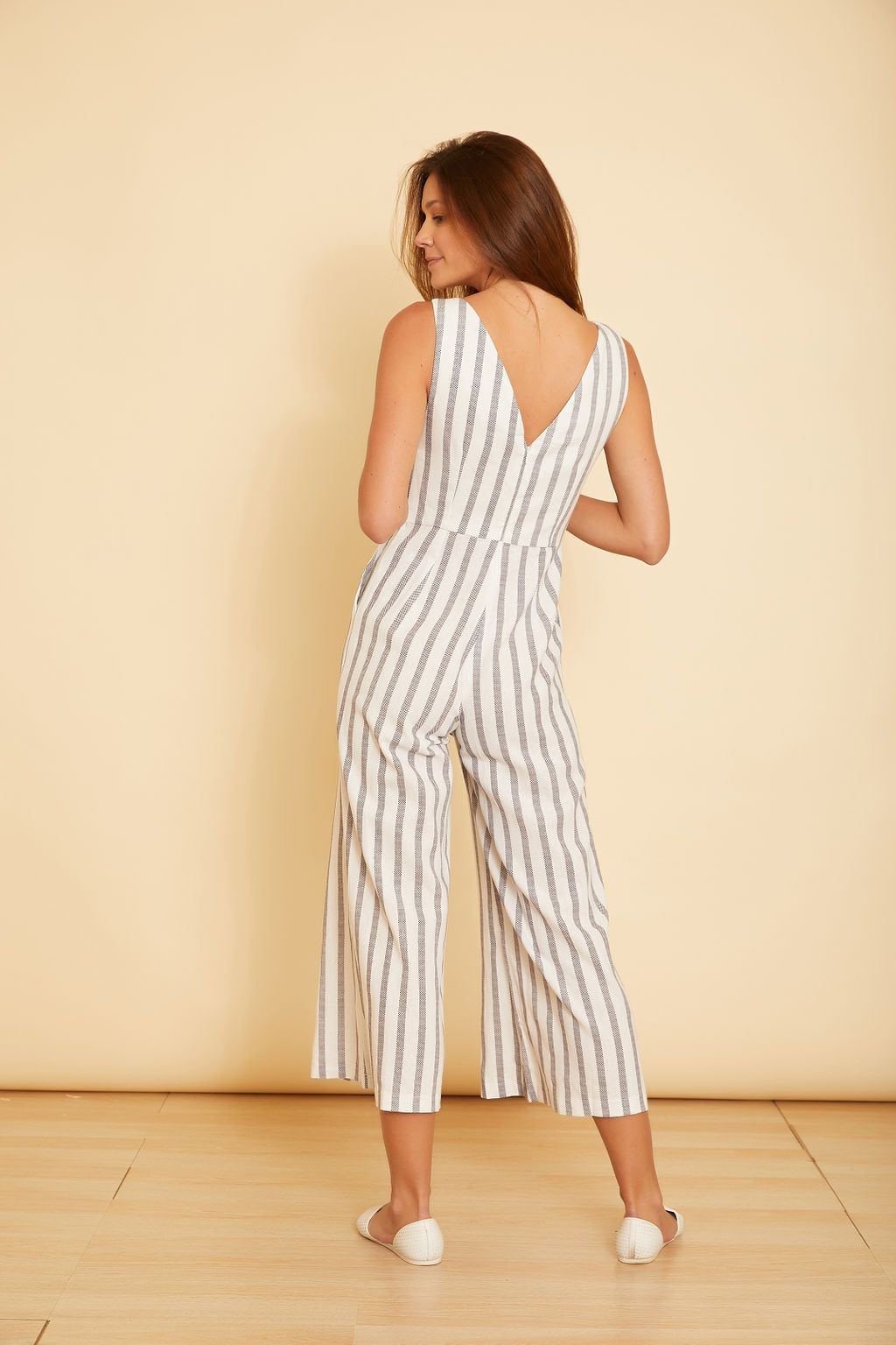Evelyn Jumpsuit - wearNYLA
