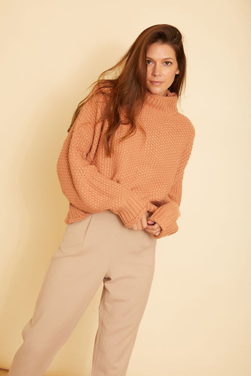 Klaire Knit Top - wearNYLA