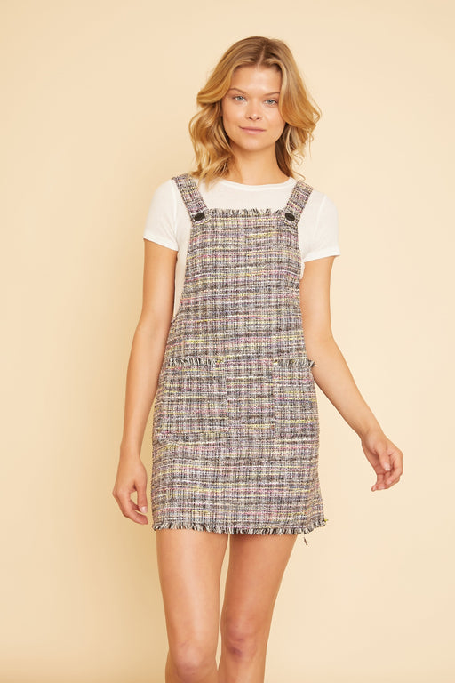 Sophie Tweed Dress