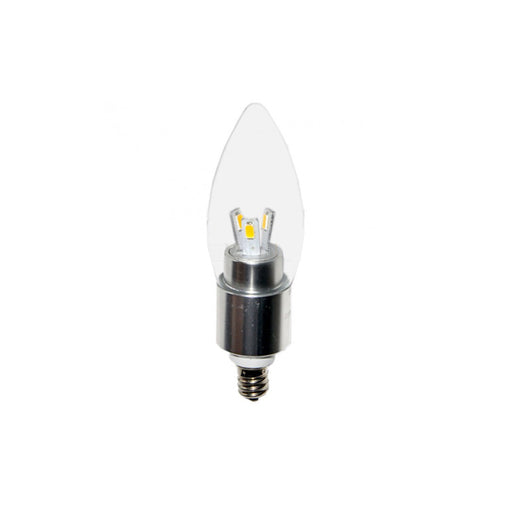 Filament E12 Candle Torpedo Low Voltage Bulb