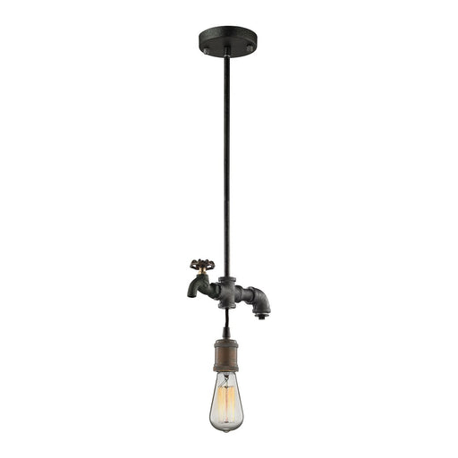 JONAS 1 LIGHT PENDANT