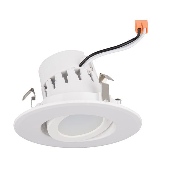 "4"" LED Swivel Down Light"