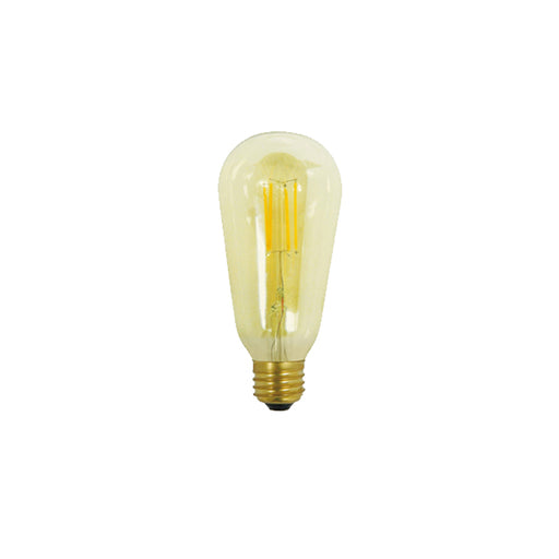 4W LED Edison Vintage Lamp