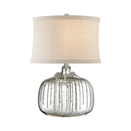 NASSAU TABLE LAMP WITHOUT NECKLACE
