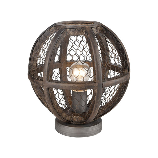 RENAISSANCE INVENTION TABLE LAMP