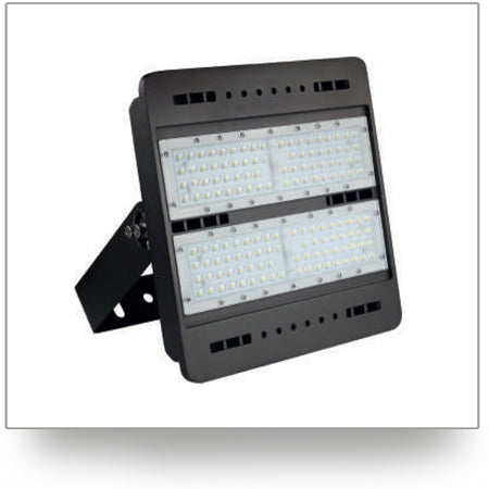 100W Bolt Series LED Flood Light