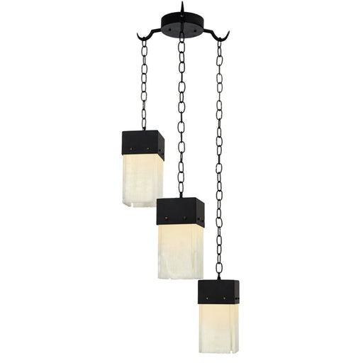 Alpine Three Light Pendant