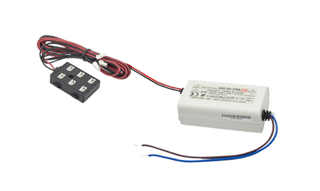 350mA / 16 Watt Power Supply With Harness