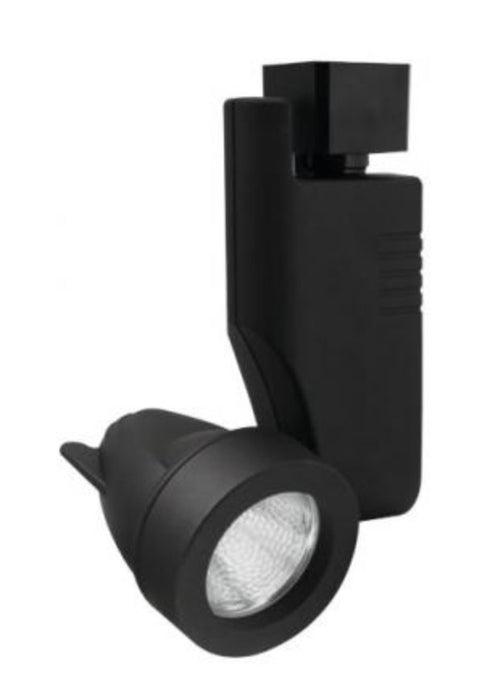 Vertical Bullet Track Light