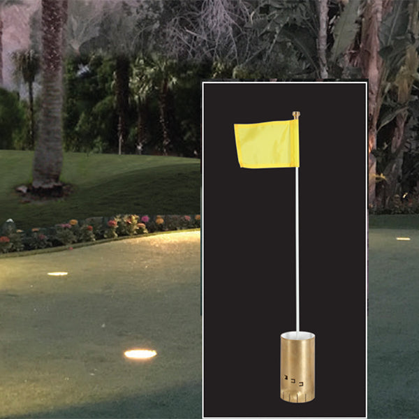 USA Made Golf Cup Light
