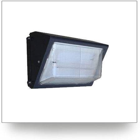 LED Horizontal Wall Pack