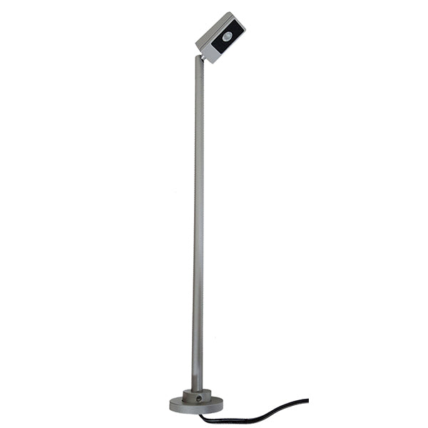 Wedge Adjustable LED Vertical Show Case Fixture