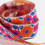 Raj Bag Strap Floral Thin - Rajimports - Women's Clothing