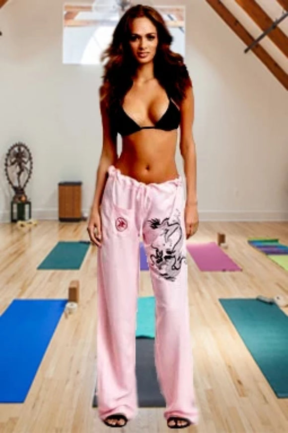 Raj Yoga Pant Zen - Rajimports - Women's Clothing