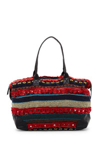 Vintage Patchwork Bag - Rajimports - Women's Clothing