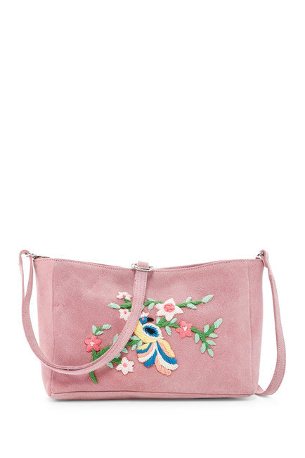 Raj Bag Embroidered