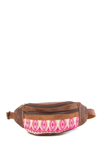 Raj Belt Bag Kylie - Rajimports - Women's Clothing