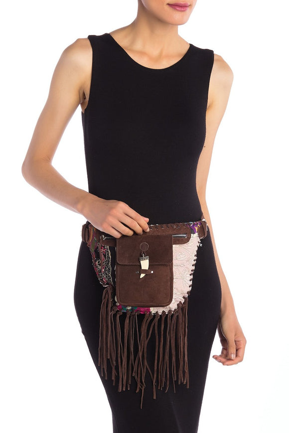 Raj Belt Bag Mana - Rajimports - Women's Clothing
