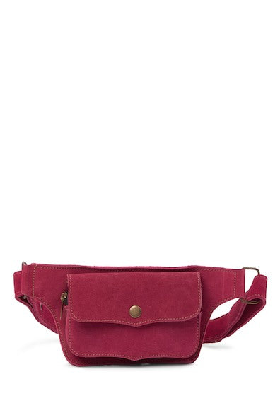 Raj Belt Bag Rosy - Rajimports - Women's Clothing