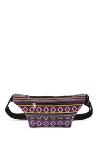 Raj Belt Bag Aisha - Rajimports - Women's Clothing