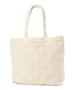 Raj Tote Chenille - Rajimports - Women's Clothing