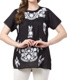 Raj Embroidered Top - Raj Imports