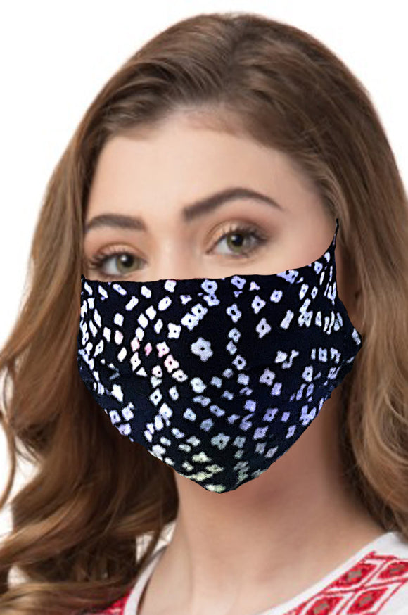 Raj Pack of 20 Assorted Face Mask - Raj Imports