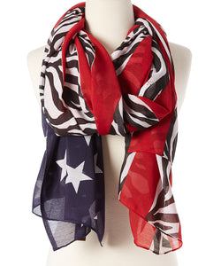 Raj Scarf Print - Rajimports - Women's Clothing
