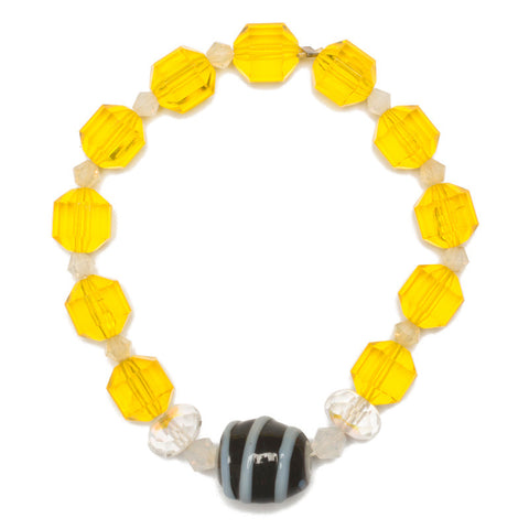 GEMMIES Bee Bracelet